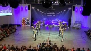 Rockers Club - Norddeutsche Meisterschaft 2015