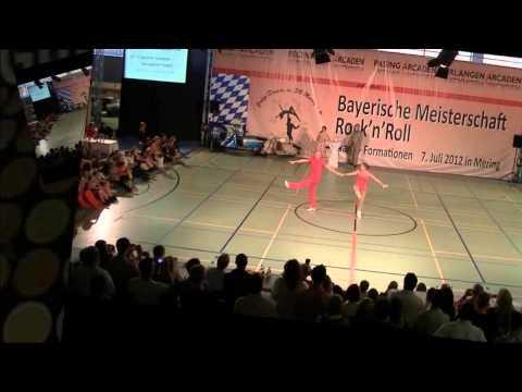 Trailer zur Deutschen Meisterschaft 2012 - Deutsche Meisterschaft 2012