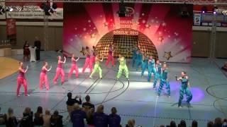 Ecktown-Team - Süddeutsche Meisterschaft 2013