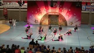Ecktown-Kids - Süddeutsche Meisterschaft 2013