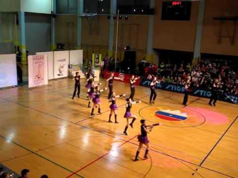 Kolb Dancing - Weltmeisterschaft 2011