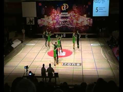 Patchwork Team - Deutsche Meisterschaft 2011