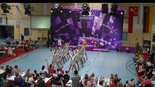 Backbeats Kids - Großer Preis von Deutschland 2017