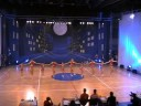 Mega Dance Zielona Gora - Europameisterschaft 2008
