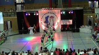 Let´s do it - Nordbayerische Meisterschaft 2014