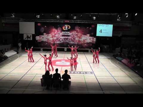 Formation I - Deutsche Meisterschaft 2011