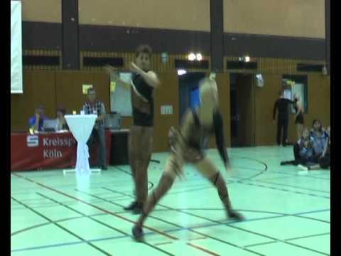 Teresa Nilles & Niclas Thiele - 29.Rhein-Sieg-Cup