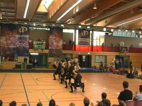 Rock'n'Roll DreamTeam - Süddeutsche Meisterschaft 2011