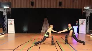 Tanja Heckroth & Thomas Heckroth - NordCup Hamburg 2019