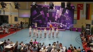 Nordic Girls - Großer Preis von Deutschland 2017