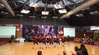 Dance Explosion - Großer Preis von Deutschland 2018