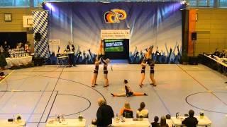 NoName Crew - Nordbayerische Meisterschaft 2015