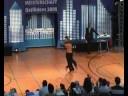Alexandra Starikova & Christoph Balow - Süddeutsche Meisterschaft 2008