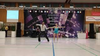 Michelle Uhl & Tobias Bludau - GPvD 2018