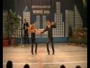 Jennifer Platz & Matthias Platz - Deutschland Cup 2008