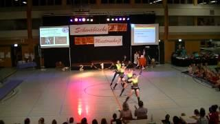 Silhouettes - Schwäbische Meisterschaft 2013