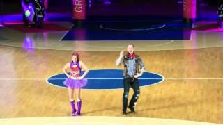 Olga Sbitneva & Ivan Youdin - World Masters 2015