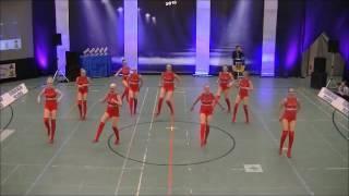 Star Rats - Norddeutsche Meisterschaft 2016
