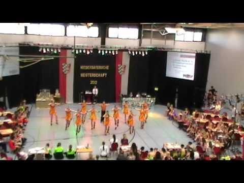 Rubber-Ducks - Niederbayerische Meisterschaft 2012