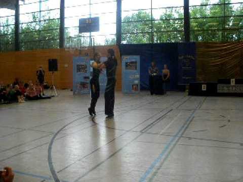 Kia Paasch & Jonas vom Orde - 4.Ecktown-Cup / NorthStar & Nord-Cup 2011