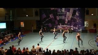 The Icons - Deutsche Meisterschaft 2017