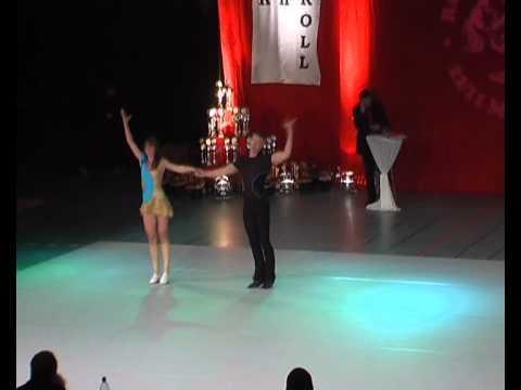 Meike Gülicher & Hannes Ullrich - Großer Preis von Deutschland 2011
