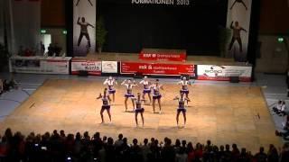 Relict - Deutsche Meisterschaft 2013