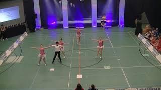 Crazy Ladies - Norddeutsche Meisterschaft 2017