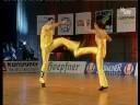 Meike Lameli & Andre Di Giovanni - World Masters 2003