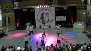Team Frankenpower - Nordbayerische Meisterschaft 2014