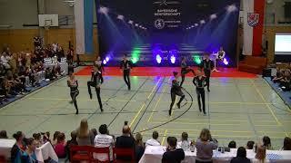 J Team - Landesmeisterschaft Bayern 2018