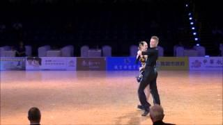 Karolien Dullers & Rene Feijs - World Dance Sport Games 2013