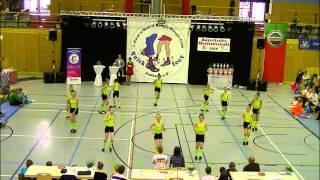 Jelly Beans - Landesmeisterschaft Bayern 2015