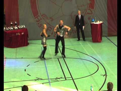 Nicole Hamcke & Christian Klein - High Fly Cup 2011