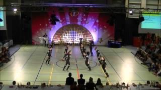 Royal Dancers - Schwäbische Meisterschaft 2015