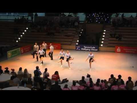 Hot-Jumpers - Weltmeisterschaft 2010