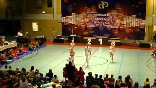 Swinging Rats - Deutschland Cup 2014