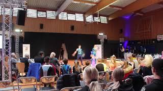 Alina Schumann & Florian Burkert - NordCup Hamburg 2019