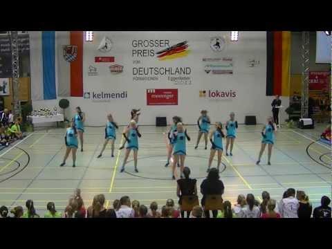 Rockin' delight - Großer Preis von Deutschland 2011