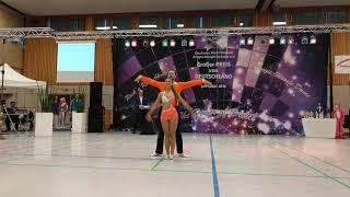 Jana Köder & Marcel Schollenberger - GPvD 2018