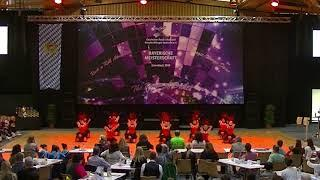 Royal Dancers - Landesmeisterschaft Bayern 2019