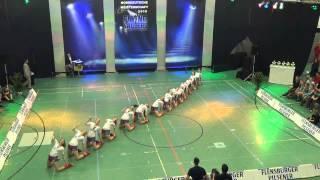 East Side Dancers - Norddeutsche Meisterschaft 2015