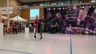Helene Wernicke & Mathis Wernicke - GPvD 2018