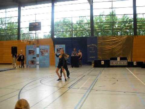 Siwa Radke & Toren Radke - 4.Ecktown-Cup / NorthStar & Nord-Cup 2011