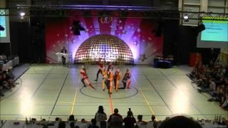 ENCHANTED ANGELS - Schwäbische Meisterschaft 2015