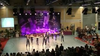 2Fast4U - Großer Preis von Deutschland Formationen 2016