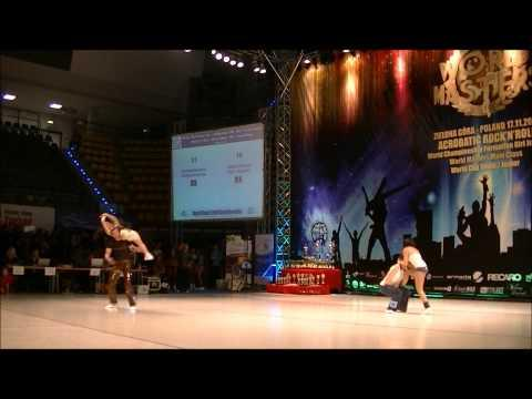 Bachmann - Rüegg & Golf - Baron - World Masters 2012