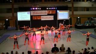 Dance Explosion - Schwäbische Meisterschaft 2013