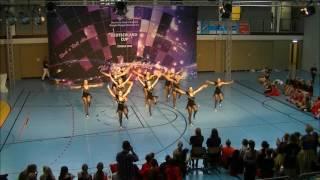 Dancing Angels - Deutschland Cup 2016