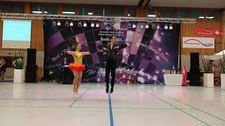 Franziska Peßler & Tobias Öttl - GPvD 2018